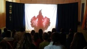 Schattentheater II