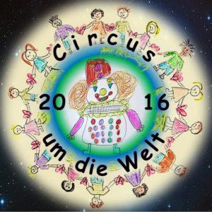 Circus um die Welt 2016