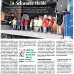 Stadtteil Schwarze Heide / Biefang